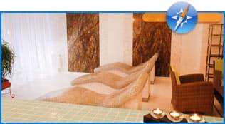 Отели Алушты — цены 2020 года на гостиницы у моря, забронировать отель в Алуште